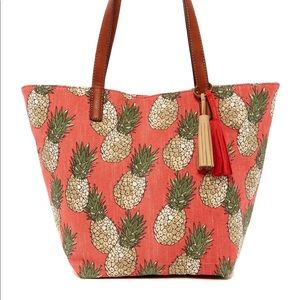 Lucky Brand Key West Tote